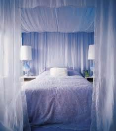 Blue Canopy Bedrooms 7 Ways To Create An Incredibly Bedroom For Newly Weds