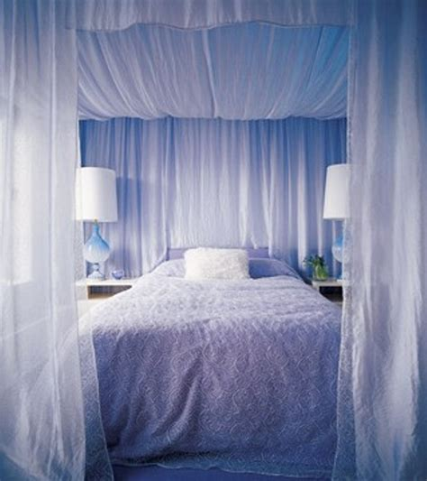 Canopy Bedroom Sets With Curtains by Canopy Curtains For Bed Furniture Ideas Deltaangelgroup