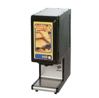 high performance food hpde1h high performance food dispenser