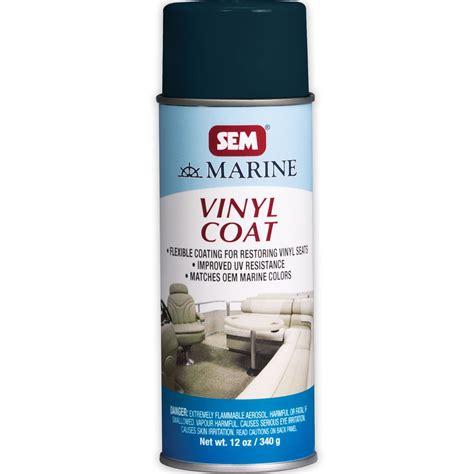 marine vinyl seat paint sem marine vinyl coat spray overton s pinteres