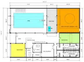 Community Center Floor Plan Antonito Community Center Antonito Rael San Fratello