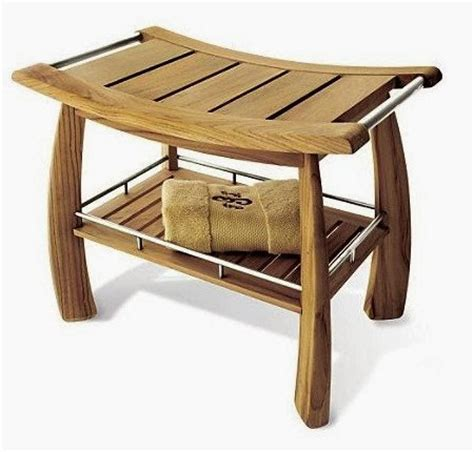wood bath bench great design teak bath bench high quality best price
