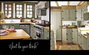 Gray Green Kitchen Cabinets Grey Green Kitchen Inspiration