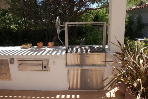 custom backyard bbq best custom las vegas backyard barbecue dreams come true