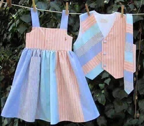 membuat baju anak dari kemeja bekas f 233 rfi ingből kisl 225 ny ruha 187 hobbibol com