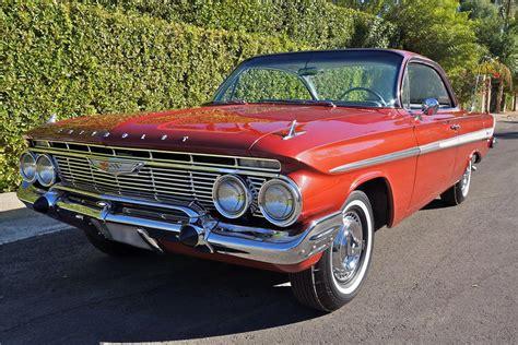 1961 chevrolet impala ss 1961 chevrolet impala ss 409 top 185502