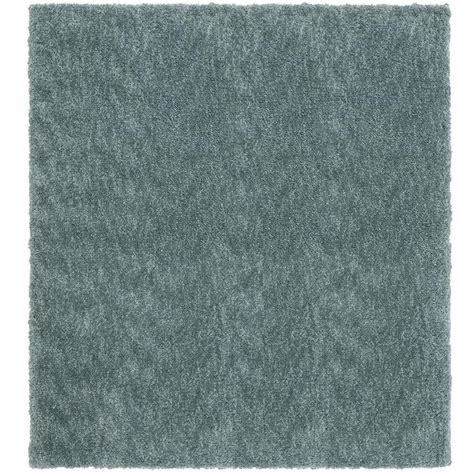 Ethereal Area Rug Home Decorators Collection Ethereal Aqua Sea 8 Ft X 8 Ft Square Area Rug 509774 The Home Depot