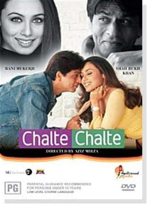 kumpulan film action comedy chalte chalte 2003 brrip subtitle indonesia enconded