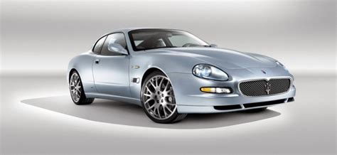 Maserati Coup by 2002 2007 Maserati Coupe Review Top Speed