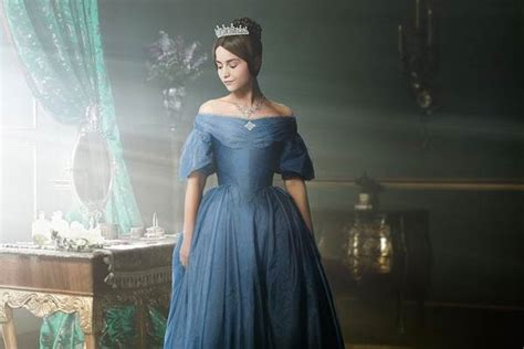 itv drama queen victoria you are first look civ