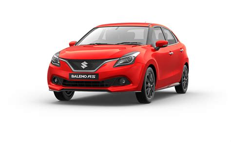Suzuki Maruti Maruti Suzuki Baleno Rs 10 Things You Need To Ndtv