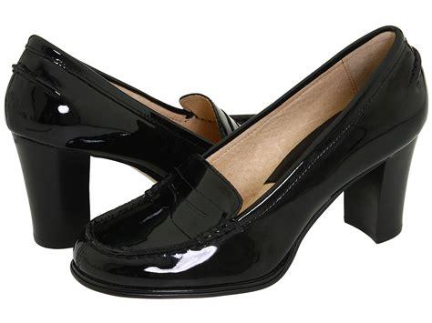michael kors bayville loafer michael michael kors bayville loafer black patent zappos