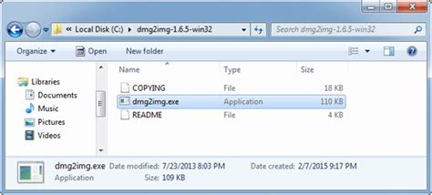 cd format exe how to convert dmg image to iso format in windows