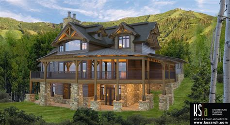 the greystone floor plan by canadian timber frames ltd