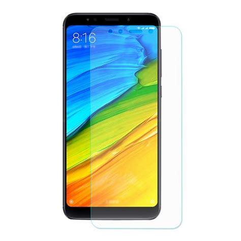 Xiaomi Redmi 5 Plus Ume Tempered Glass Anti Gores Kaca enkay hat prince transparent xiaomi redmi 5 plus tempered
