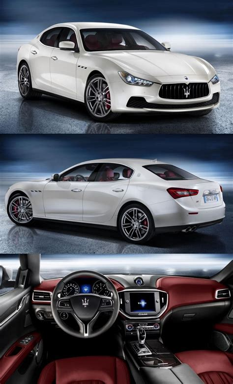 maserati luxury 191 best images about cars rims interior on pinterest