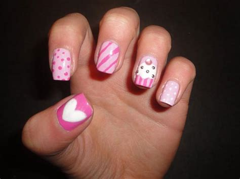 nail painting for toddlers easy nail designs for everyone easyday