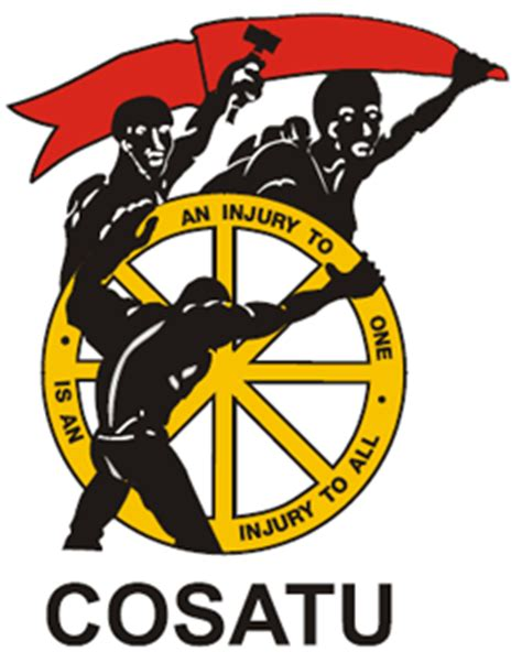 What Is The Role Of Cabinet Members Congress Of South African Trade Unions Wikipedia