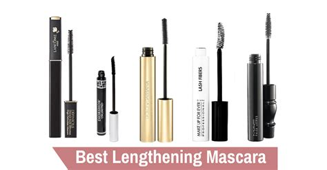 Ask The Audience Waterproof Mascara by Best Lengthening Mascara Of 2018 Make Up By Chelsea