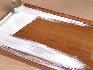 How To Paint Wood Kitchen Cabinets How To Paint Old Kitchen Cabinets How Tos Diy