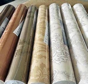 harga wallpaper dinding  meter roll agustus