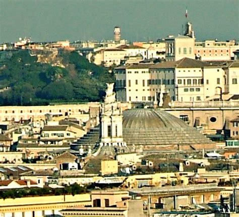cupola pantheon roma pantheon la cupola romainteractive