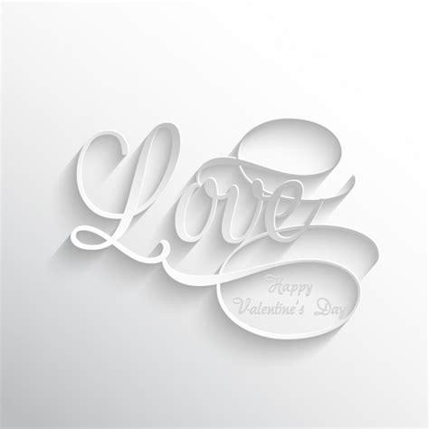 imagenes fondo blanco de amor fondo blanco de texto amor descargar vectores gratis