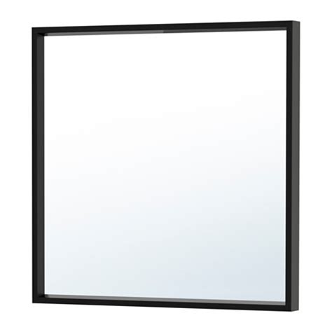 Design A Bathroom Online Nissedal Miroir Noir Ikea