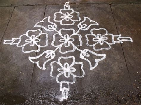 design kolam rangoli designs kolam october 2012
