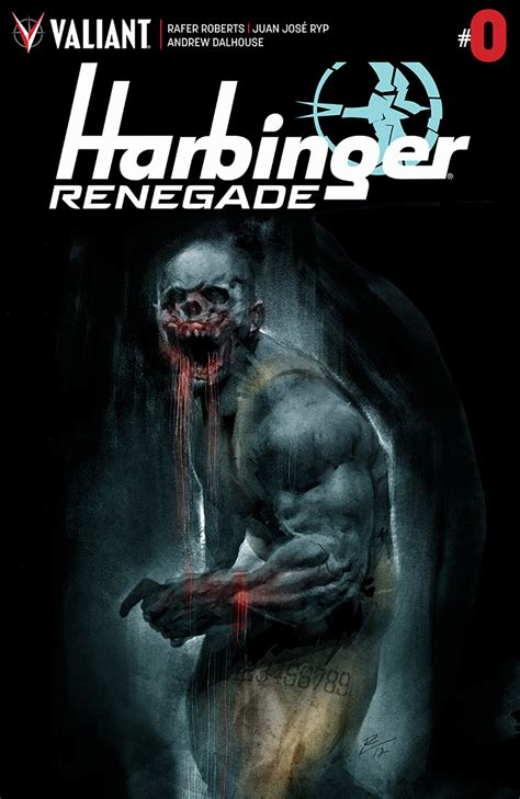 nemo rising books november 8th valiant previews harbinger renegade 0