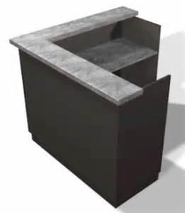 Where To Buy Reception Desk Mission Reception Desk 60 Design X Mfg Salon Equipment Salon Furniture Pedicure Spa
