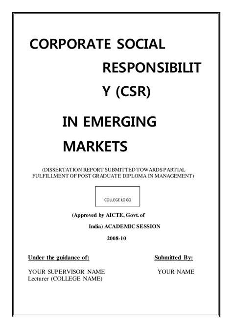 corporate social responsibility dissertation topics corporate social responsibility dissertation topics 28