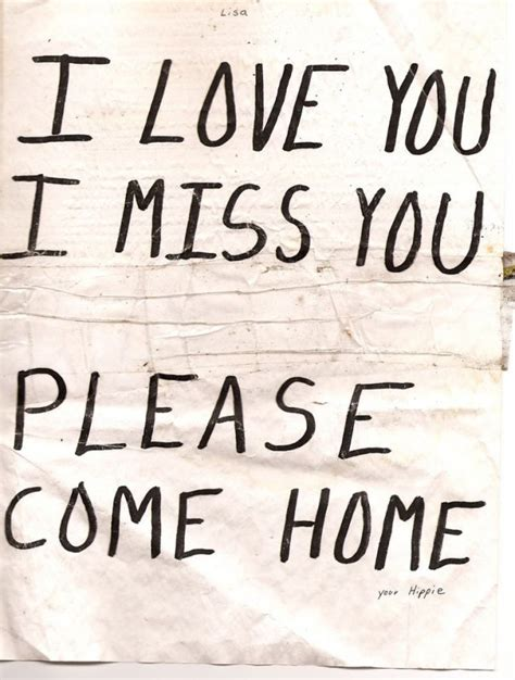 Come Home coming home quotes sayings coming home picture quotes