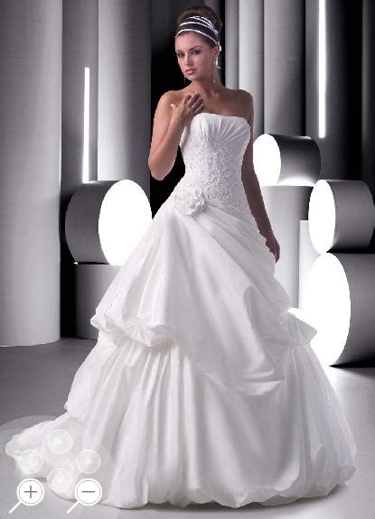 6 Gorgeous Strapless Wedding Gowns by Beautiful Strapless Wedding Dresses Decoration Wedding