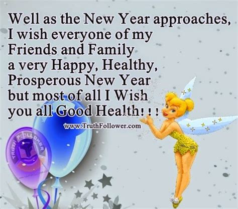 healthy new year quotes wishing you health quotes quotesgram