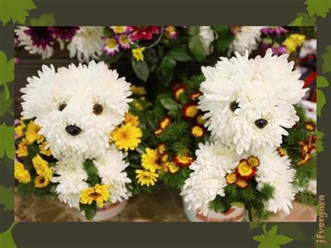 Imagenes De Flores Y Animales | animales hechos con flores im 225 genes taringa