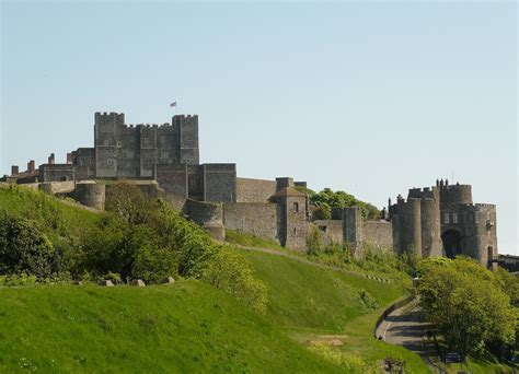 dover castle dover castle dover england one of the largest castles in flickr