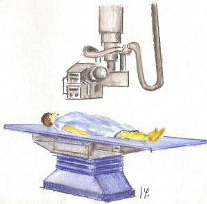 la maquina de rayos x el mayor invento del siglo xx tecno j manuel maquina de rayos x