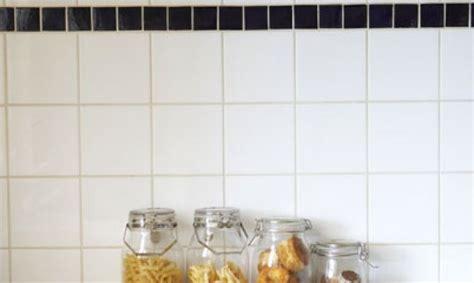 limpiar los azulejos de la cocina hogarmania