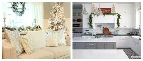 Wayfair Giveaway - christmas parade of homes and a wayfair giveaway fox hollow cottage