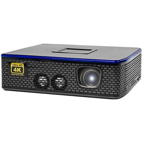 aaxa technologies  dlp home theater projector hp   bh