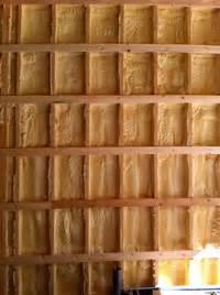 Wall L Recall by Residential Applications Westoba Spray Foam Coatings