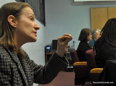 norwalk housing authority lauricella proves she provided housing authority with names in bid to arrange meeting