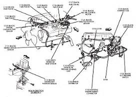 jeep wrangler yj wiring diagram harness and electrical
