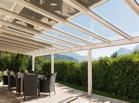 tettoie scorrevoli pergolati in alluminio pergolati in alluminio scorrevoli