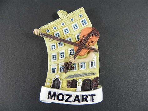 Magnet Jam Austria Souvenirs magnet mozart salzburg birthplace poly souvenir austria neu ebay