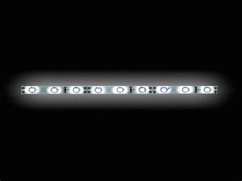 Led Light Strips Adhesive Back Led White Light 16 Adhesive Backed 12 Volt