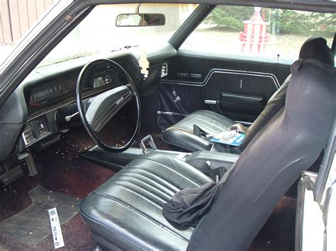 1971 Chevelle Ss Interior by 1971 Chevrolet Chevelle Pictures Cargurus