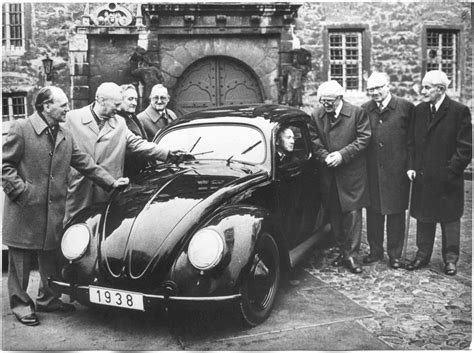 first volkswagen beetle 1938 the history of the vw beetle corsia logistics