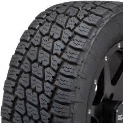 Nitto Terra Grappler Snow And Review 305 50r20 Nitto Terra Grappler G2 Tire 120 S Set Of 4 Ebay